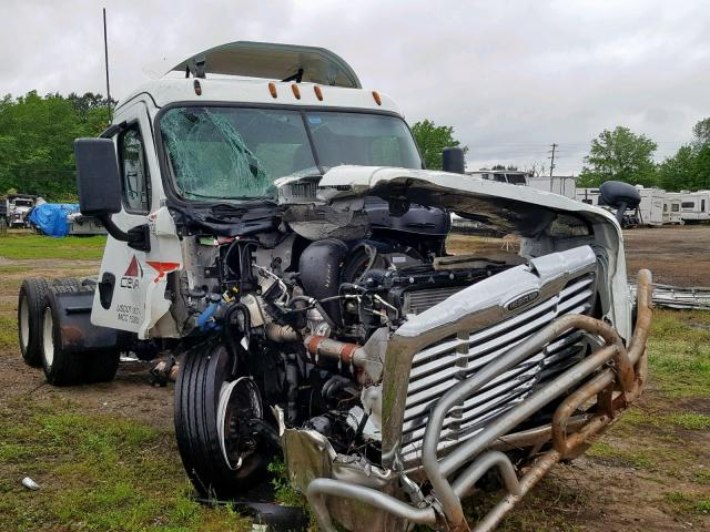 2019 Freightliner Cascadia 1 12 8L 6 in SC - Columbia