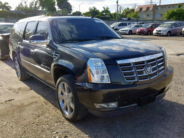 click here to view 2011 CADILLAC ESCALADE E at IBIDSAFELY