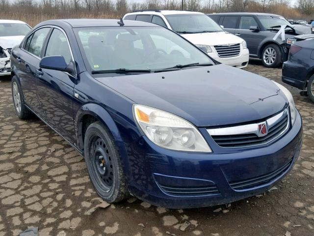 click here to view 2009 SATURN AURA XE at IBIDSAFELY