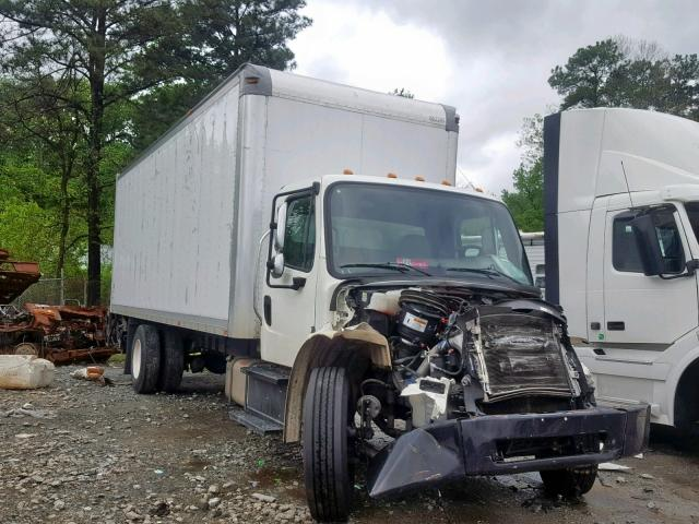 click here to view 2014 FREIGHTLINER M2 106 MED at IBIDSAFELY