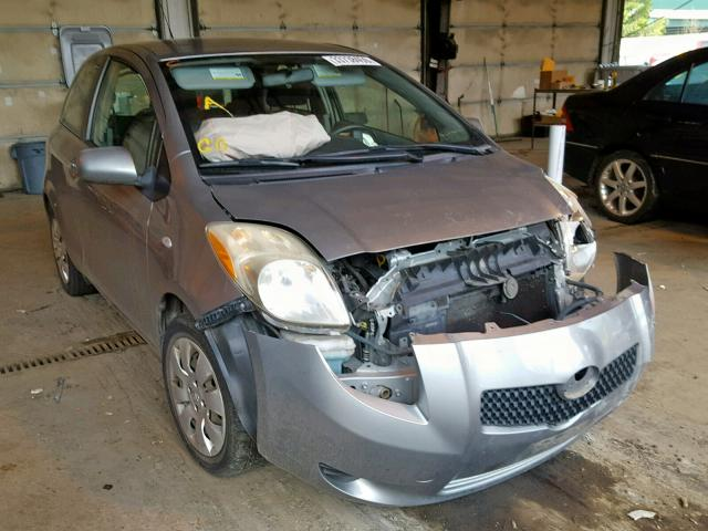 Auto Auction Ended on VIN: JTDBT923471102515 2007 Toyota