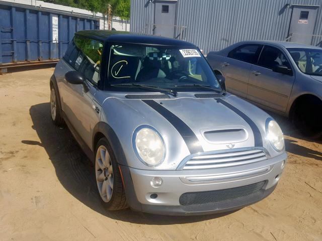 click here to view 2005 MINI COOPER S at IBIDSAFELY