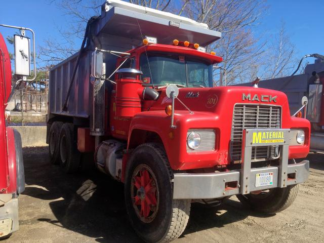 click here to view 1988 MACK 600 RD600 at IBIDSAFELY