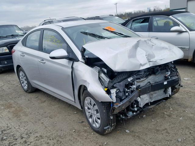 click here to view 2019 HYUNDAI ACCENT SE at IBIDSAFELY