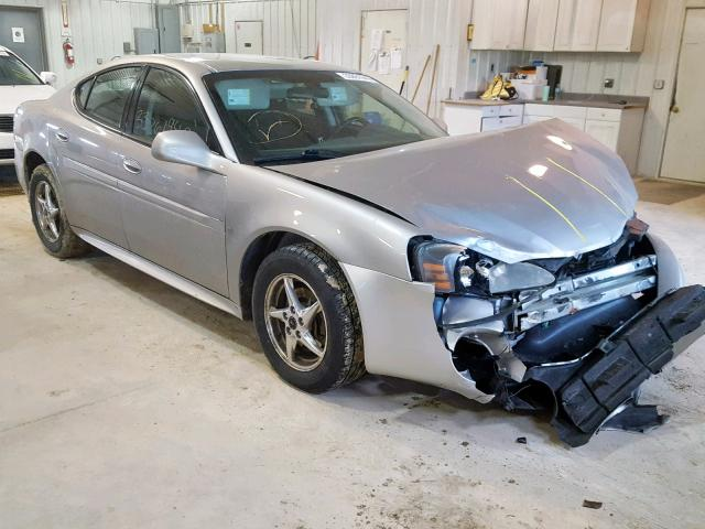 click here to view 2007 PONTIAC GRAND PRIX at IBIDSAFELY