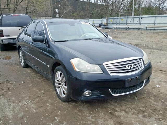click here to view 2008 INFINITI M35 BASE at IBIDSAFELY