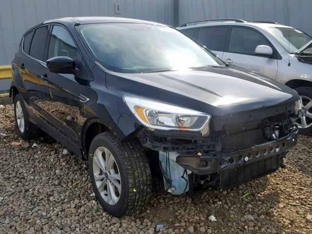 click here to view 2017 FORD ESCAPE SE at IBIDSAFELY