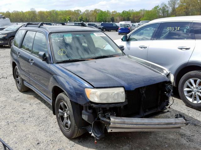 JF1SG63626H714736-2006-subaru-forester