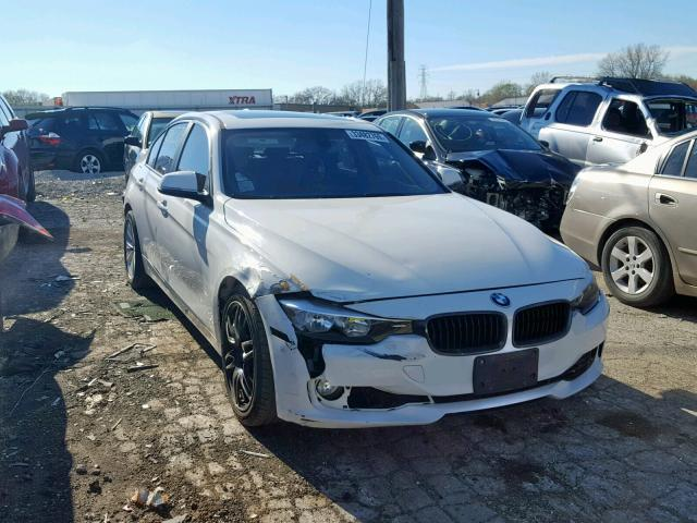click here to view 2013 BMW 328 I at IBIDSAFELY