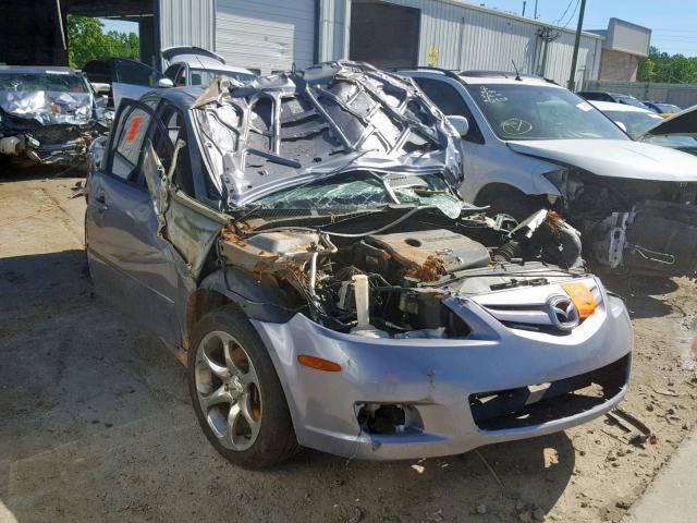 2008 Mazda 6 I 2.3L