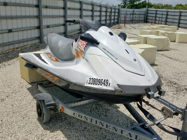 click here to view 2016 YAMAHA MARINE/TRL at IBIDSAFELY