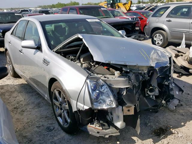click here to view 2010 CADILLAC STS at IBIDSAFELY