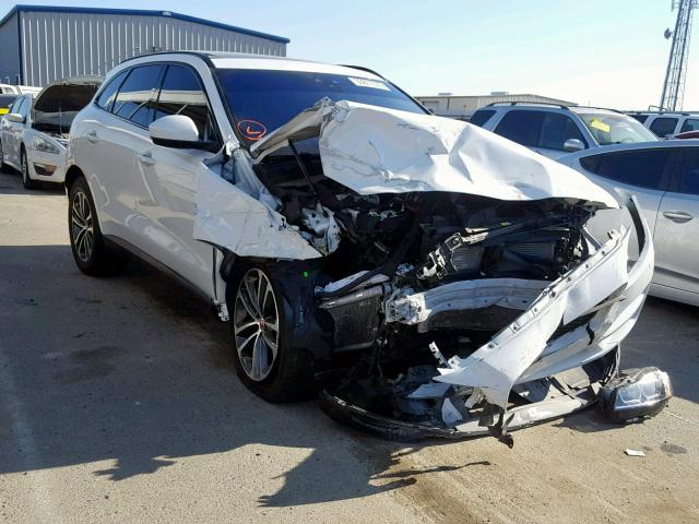 click here to view 2017 JAGUAR F-PACE PRE at IBIDSAFELY