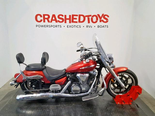 click here to view 2013 YAMAHA XVS950 A at IBIDSAFELY