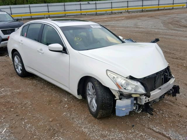 click here to view 2012 INFINITI G25 BASE at IBIDSAFELY