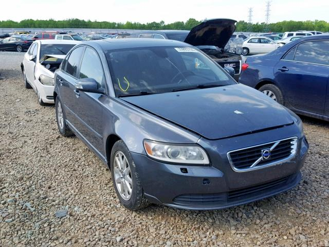 click here to view 2008 VOLVO S40 2.4I at IBIDSAFELY