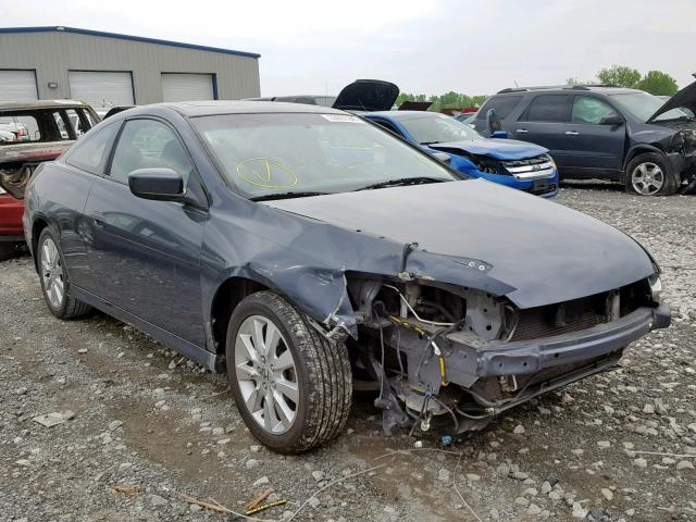 2007 Honda Accord Ex 3.0L
