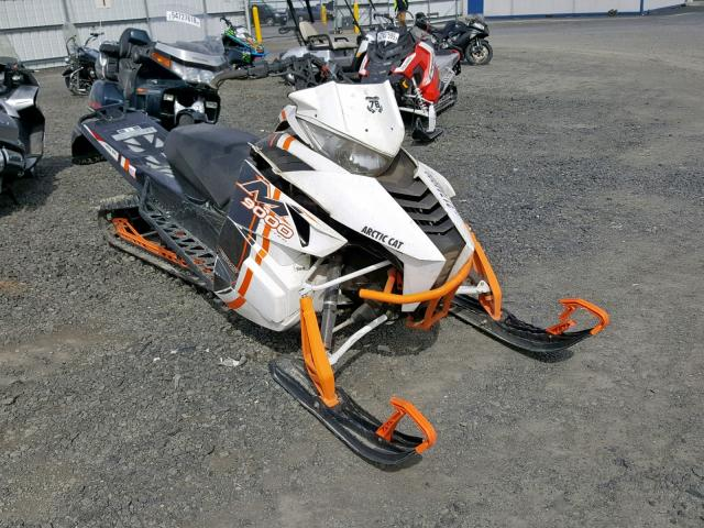 click here to view 2015 ARCT CAT ZR9000 at IBIDSAFELY