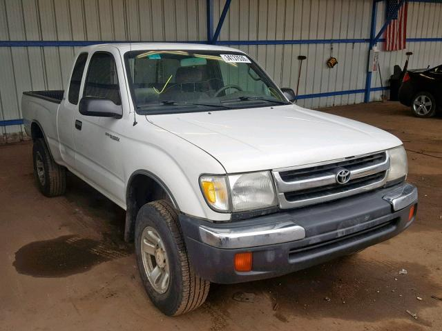 click here to view 2000 TOYOTA TACOMA XTR at IBIDSAFELY