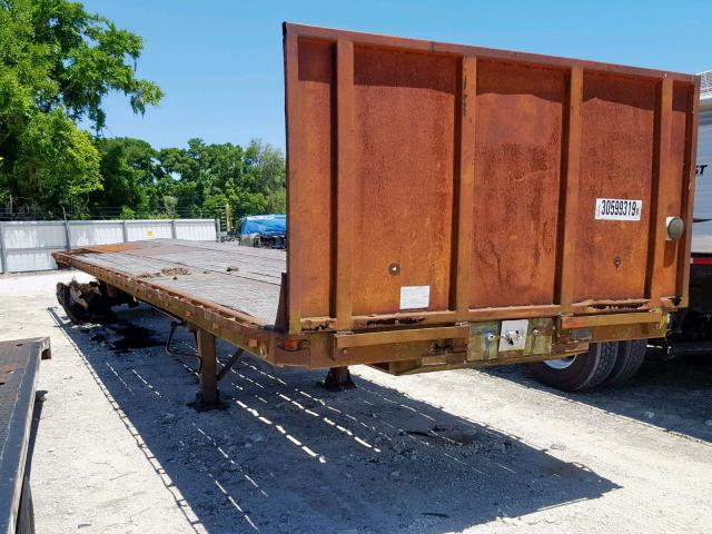 click here to view 1985 UTILITY TRAILER at IBIDSAFELY