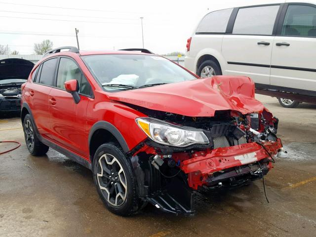 click here to view 2016 SUBARU CROSSTREK at IBIDSAFELY