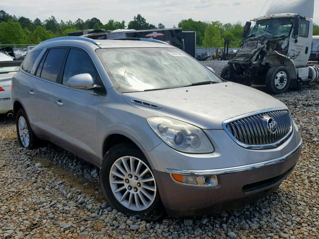 click here to view 2011 BUICK ENCLAVE CX at IBIDSAFELY