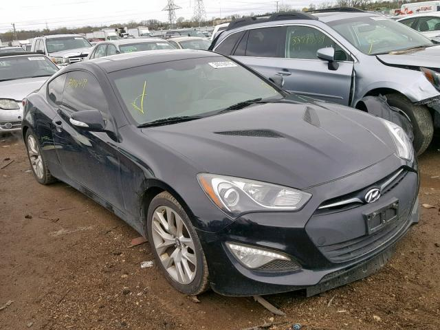 click here to view 2013 HYUNDAI GENESIS CO at IBIDSAFELY
