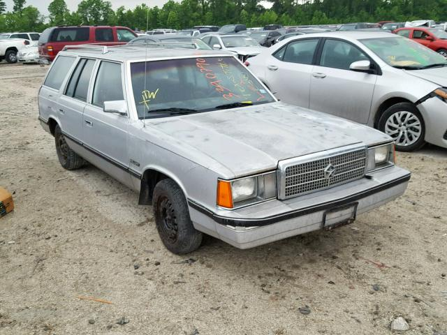 click here to view 1984 PLYMOUTH RELIANT CU at IBIDSAFELY