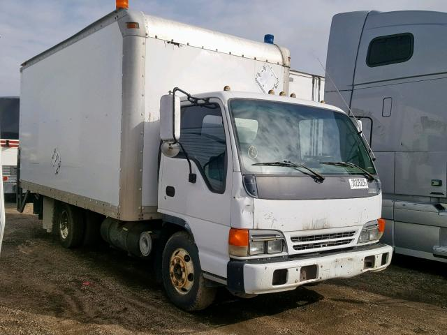 click here to view 1996 ISUZU NPR at IBIDSAFELY