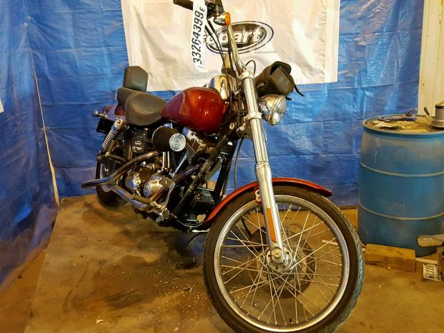 click here to view 2006 HARLEY-DAVIDSON FXDWGI at IBIDSAFELY