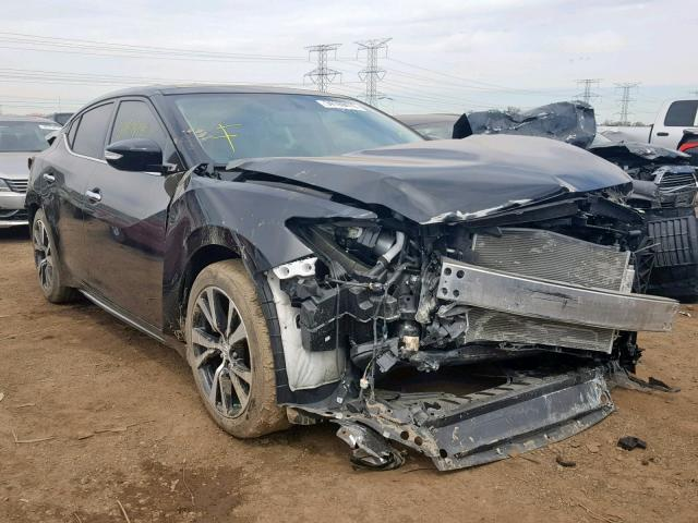 click here to view 2017 NISSAN MAXIMA 3.5 at IBIDSAFELY