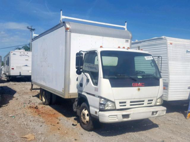 click here to view 2006 GMC W4500 W450 at IBIDSAFELY