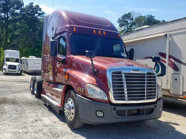 2012 Freightliner Cascadia 1 14 8L 6 in GA - Atlanta West