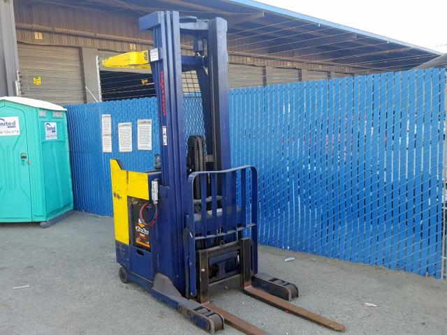 click here to view 2000 KOMO FORKLIFT at IBIDSAFELY