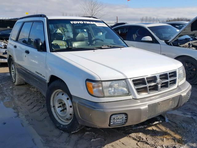 click here to view 2000 SUBARU FORESTER S at IBIDSAFELY
