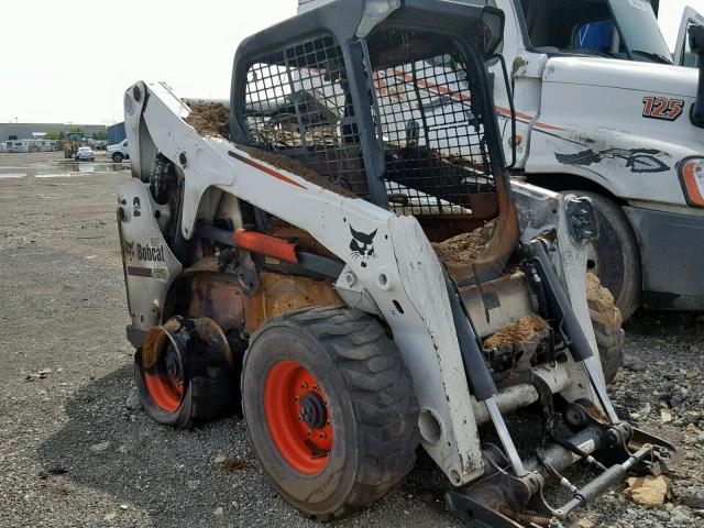 click here to view 2012 BOBCAT SKIDSTEER at IBIDSAFELY