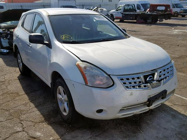 JN8AS5MT7AW029532-2010-nissan-rogue-s