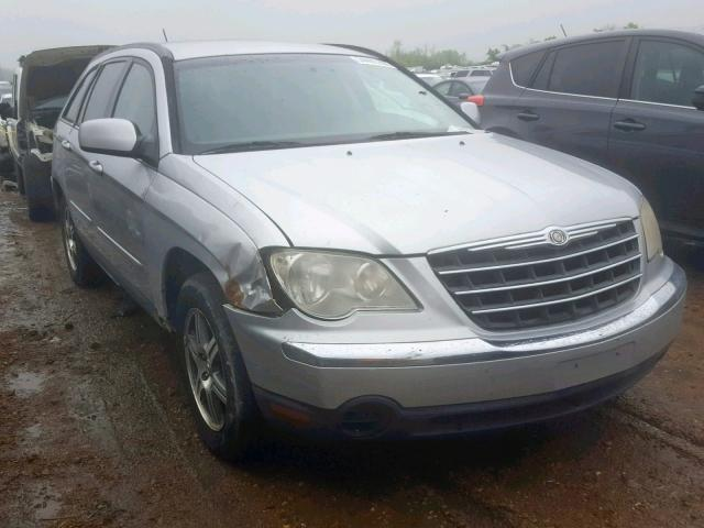 click here to view 2007 CHRYSLER PACIFICA T at IBIDSAFELY