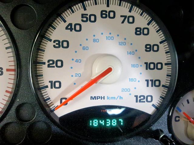 Vin 1j4gl48k12w200513 2002 Jeep Liberty Sp Odometer View Lot 34092599