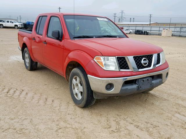 auto auction ended on vin 1n6ad07ux5c444555 2005 nissan frontier c in tx abilene 2005 nissan frontier c in tx abilene