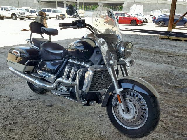 click here to view 2008 TRIUMPH MOTORCYCLE ROCKET III at IBIDSAFELY
