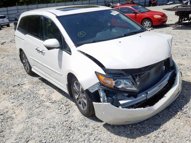 click here to view 2016 HONDA ODYSSEY TO at IBIDSAFELY