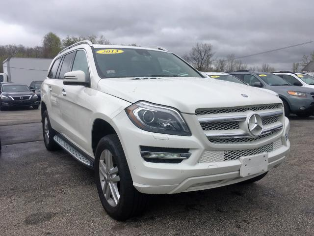 click here to view 2013 MERCEDES-BENZ GL 450 4MA at IBIDSAFELY