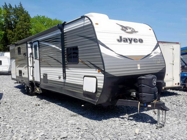 photo JAYCO JAYFLIGHT 2018