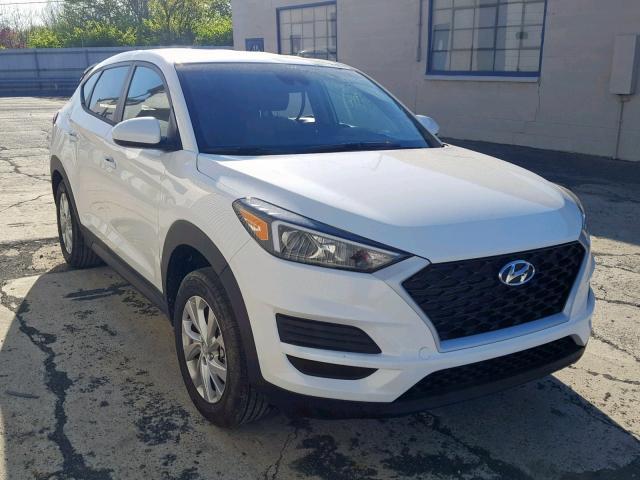 Tucson Car Auction >> Auto Auction Ended On Vin Km8j2ca44ku941394 2019 Hyundai