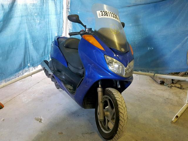 click here to view 2007 YAMAHA YP400 at IBIDSAFELY