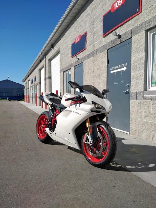 click here to view 2010 DUCATI 1198 BASE at IBIDSAFELY