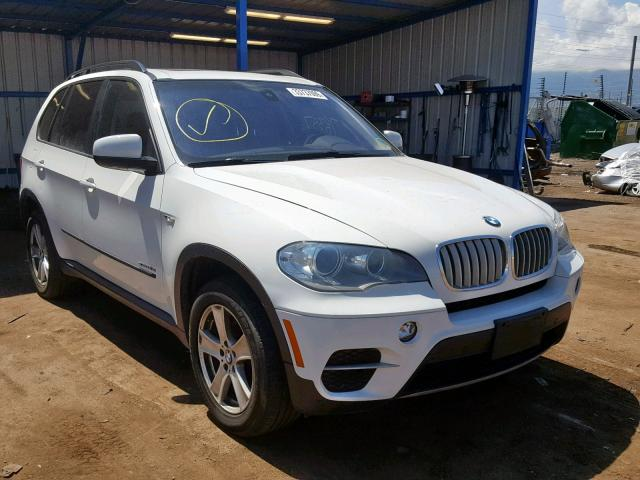 click here to view 2012 BMW X5 XDRIVE3 at IBIDSAFELY