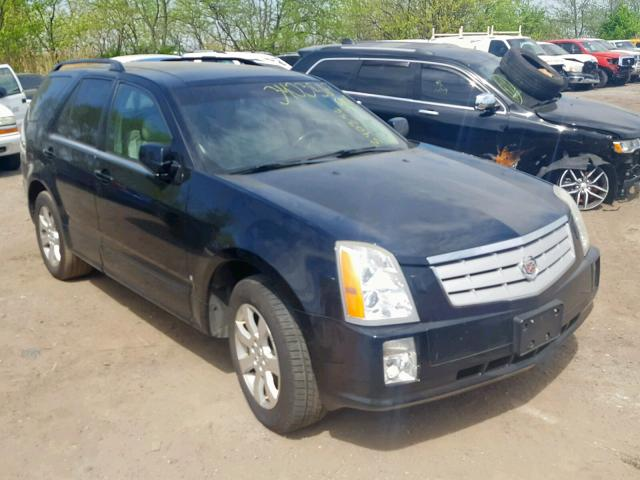 click here to view 2008 CADILLAC SRX at IBIDSAFELY