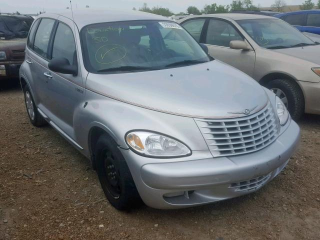 click here to view 2005 CHRYSLER PT CRUISER at IBIDSAFELY